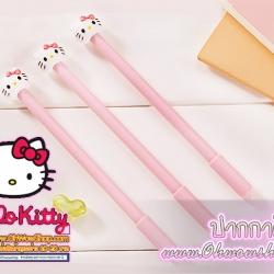 ปากกาเจลคิตตี้(Kitty) 120บาท/โหล 12ชิ้น/โหล