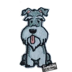 Custom Dog Lover 5th