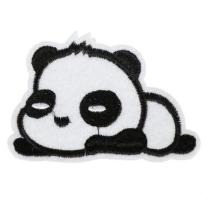 S0029 Cute Panda Bedtime 7x4.4cm